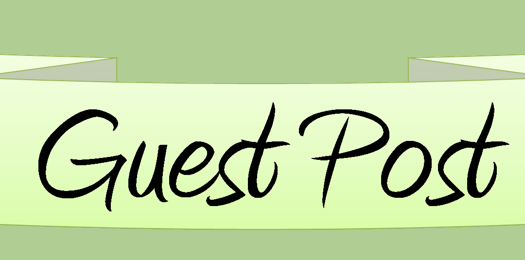 Guest Post Day