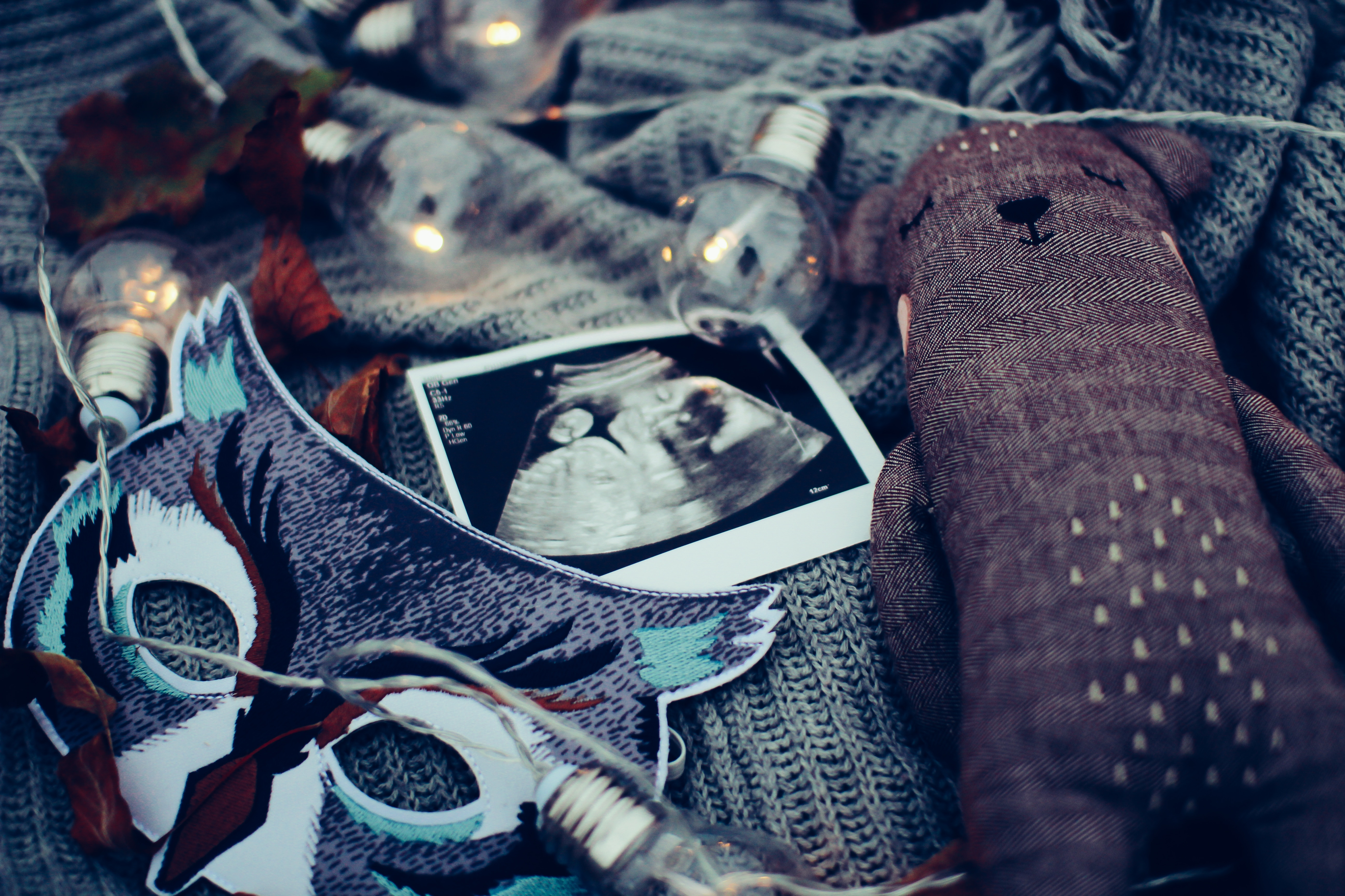 Body Image and Pregnancy