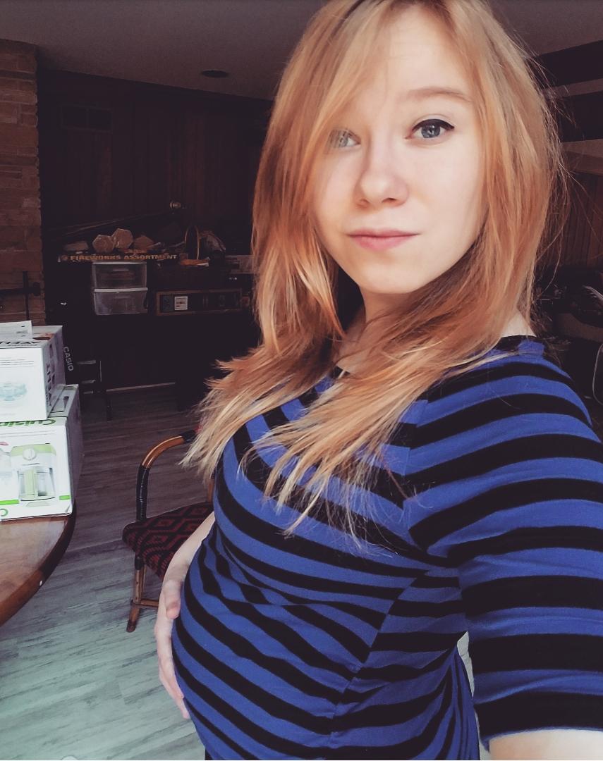 Real Feelings on Pregnancy