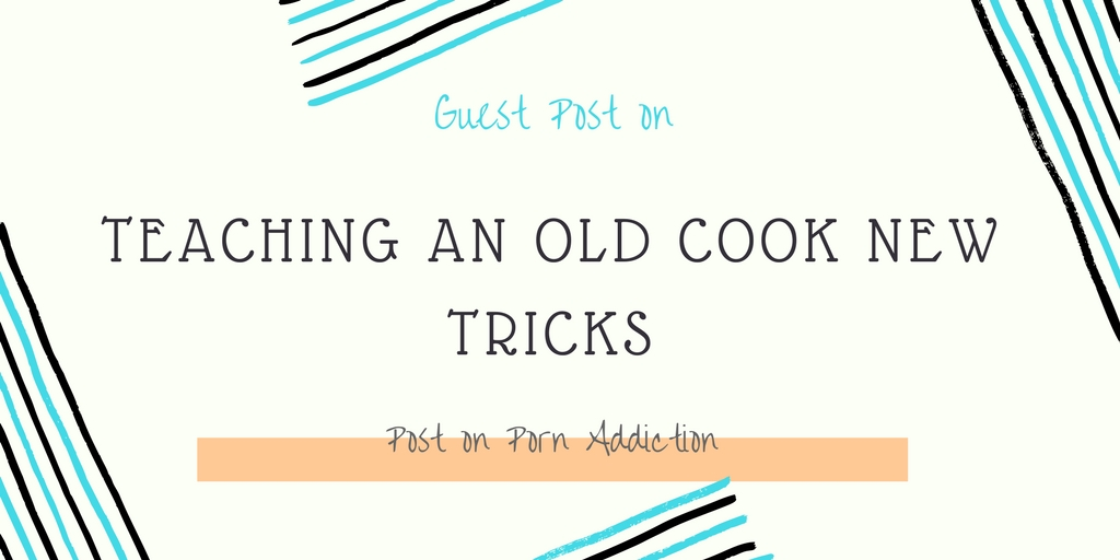Guest Posted on Teaching An Old Cook New Tricks (guest post 2!)