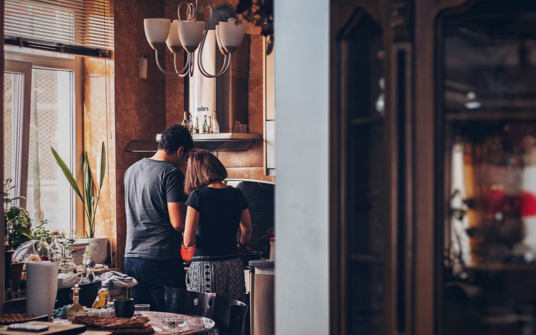 Marriage or Cohabitation: Which One Gives Your Relationship a Real Chance
