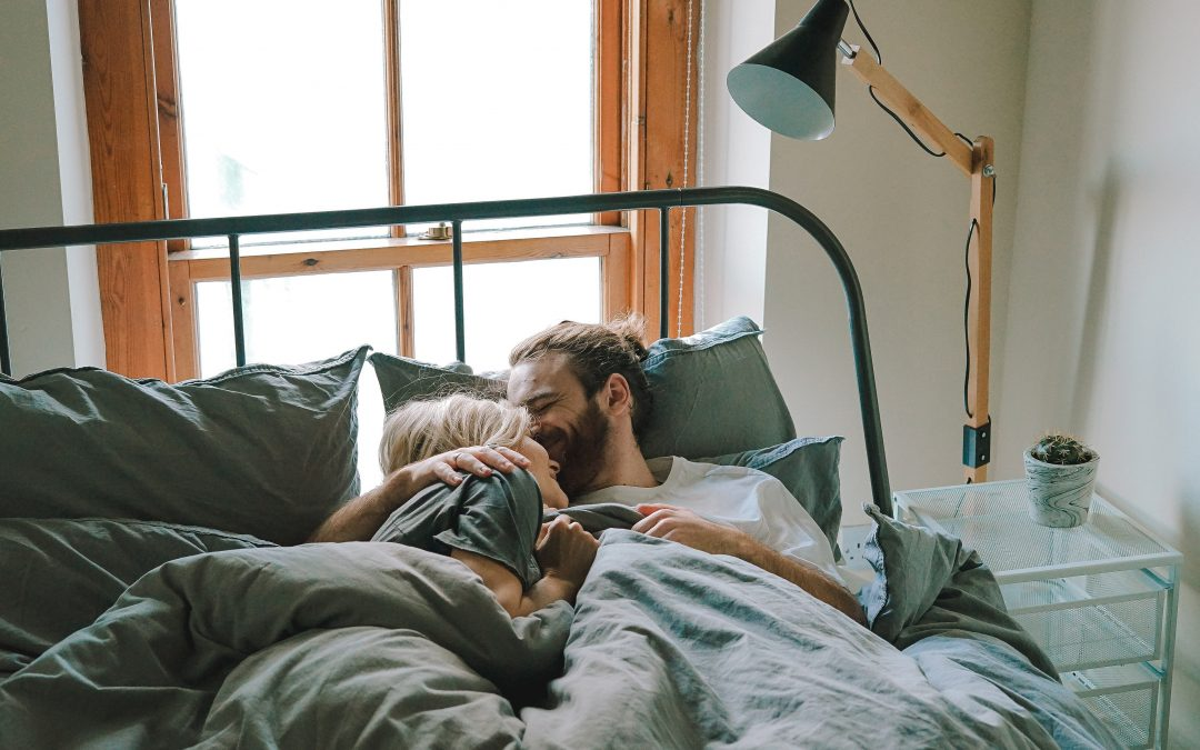 Why I Choose To Have Sex With My Husband Every Single Day