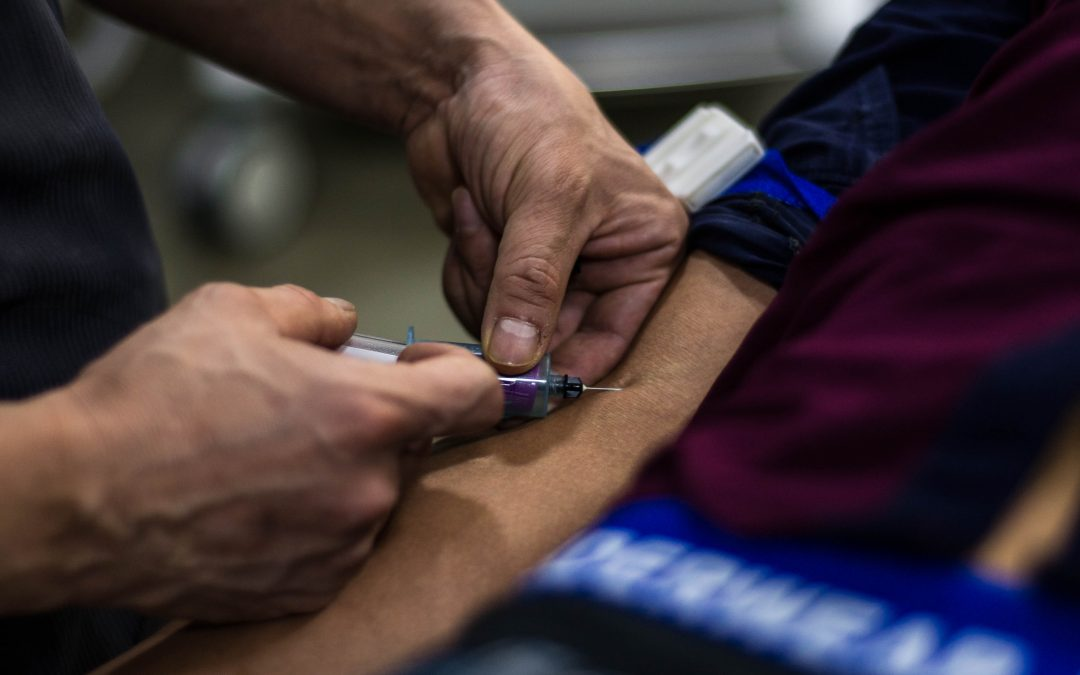 Vaccinations: Dangerous or Life-Saving?