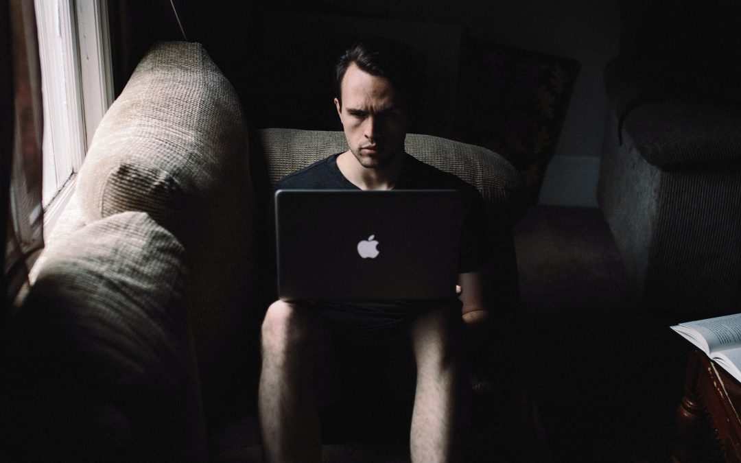 5 Signs Your Struggling with Porn and/or Sex Addiction (and Didn't Even Know It)